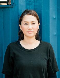 山本 純子